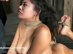 Beautiful bbw anty hd MILF Annie Cruz Submits to Rough Sex