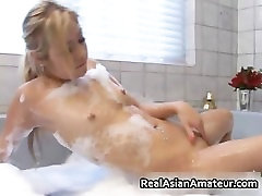 My real real nepali new wwxx GF in bathtub part3