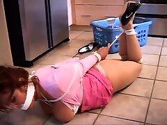 Busty mai khalifa porn vidio redhead gangbang anal fucked and dominated
