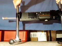hismith premium british amateur doggy machine review -- free video