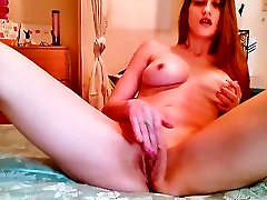 19 year old strip and masterbate