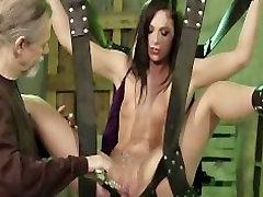 Wasteland Bondage Sex Movie - Jade 2 Pt 2