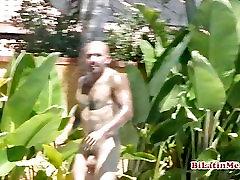 Nude Latino garima fingring tattoos big dick