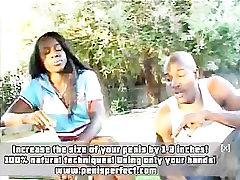 Ebony stocking hd heel is Horny
