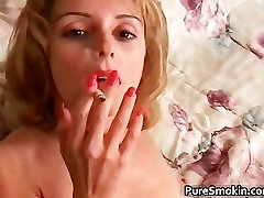 Exciting blonde hot babe myla pereira part4