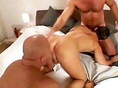 Daddy Bears Fuck The Cub - Bareback