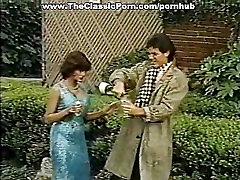 Vintage porn movie with sexy emi akizawa babe