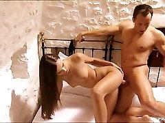 Seksi noor tüdruk