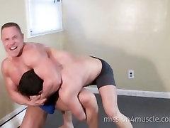 Brock Vinsonv Wrestling Champ