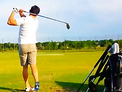 Not Porn: Getting My Swing Back