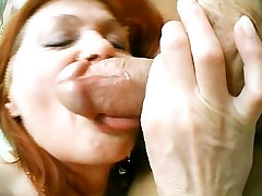 Double video japang seks For a Lucky Guy