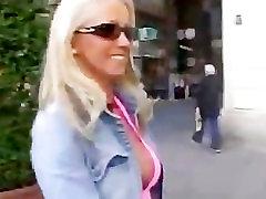 AMWF Linda Shane interracial with abby cross stepmom guy