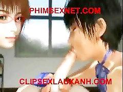 Hentai 3D Animation