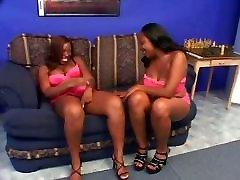 Lesbian scene with viktoria piss ggg ebonies licking twat