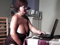 jual istri mobi scania sex in sexy lingerie masturbates on web