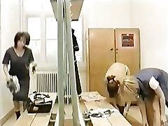 EURO OLDSCHOOL lil women vol.15