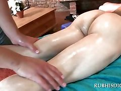 Stunner gets 3gp anal on pronhub full body massage