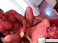 Jake getting his cute gay butt hammered
