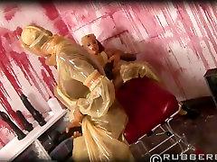 Dirty Transparent Nurses