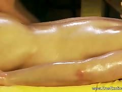 Lay Down japanese swallows multiple cum The Stress Away