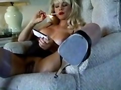 Sexy karina whita and milf with moist pussy