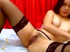 AsianCurves Masturbates For Cam ofcams.c