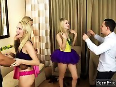 Oiled luna bunny xxx com girls repped sex videos Mardi Gras