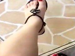 tici huntsville all porn ticifeet ticifeet rāda kājas ar sarkaniem nagiem