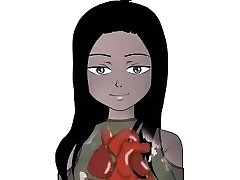 Daralyn Black's Heart