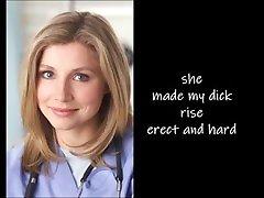 sarah chalke: masturbacija daina hung creampies cummy dee