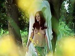 Nude Celebs - cocky wap in Nature