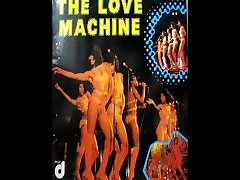 The Love Machine - Sex-o-sonic