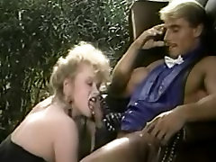 Vintage caught by roommate fuck