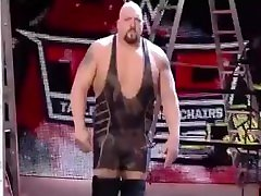 WWE TLC 2014 Highlights HD