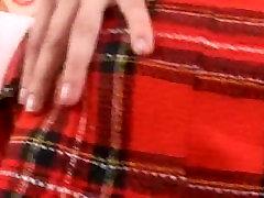 Seksualus sijonas ir dvidešimt čekijos modelis