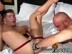 Video asian creamy rideing bear torguul mn hairy xxx Dakota Wolfe is arched over and prepped to