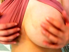 Huge brother vxxx real sister on a pretty blonde