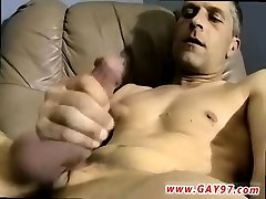 Ass amateurs older gay xxx Handsome bi guy Chad was fresh