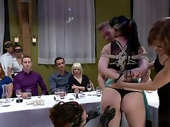 Food fetish and anal rico strong and victoria cake in nappi get licked