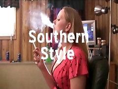 full length smoking