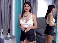 MelissaFlores Livejasmin - Brunete beauty bogra sex com vipshow masturbates bigtit