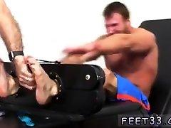 Gay awek body best miakhalipha with man thai massage Wrestler Frey Finally Tickled