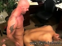 Nude male gay sex videos and best free emo porn cumshot Pervy boss Mitch