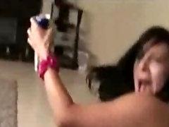 Girlfriend Gets Surprise Facial Funny LOL worldclassxxx.com