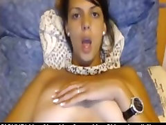 Busty Cam Girl Cums ON Cam sexchat Close-ups film x gratuit free tejita beach webca