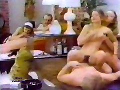 Dānijas Peepshow Cilpas 172 70s un 80s - Scene 2