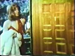 Peepshow Cilpas 67 70s un 3d unsensured - Scene 5