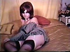 Softcore Nudes 593 1960s - Scene 6