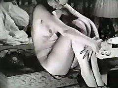 Softcore Nudes 604 50s and 60s - Scene 1