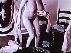 Softcore Nudes 611 60s and 70s - Scene 10
